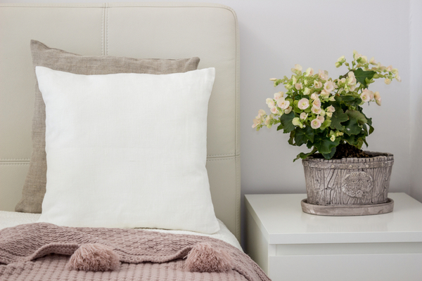 square pillows germany
