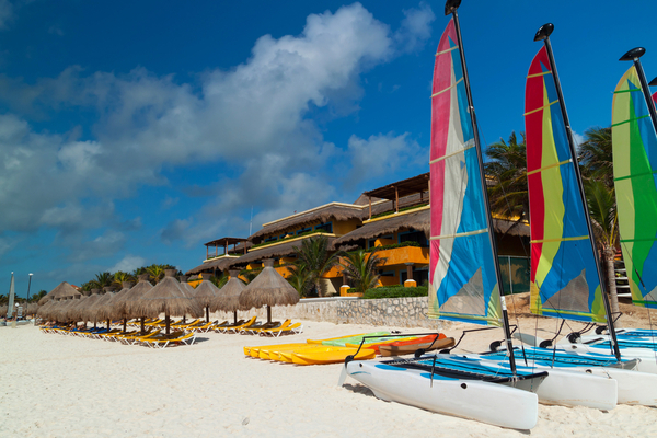 cancun mexico watersport activities