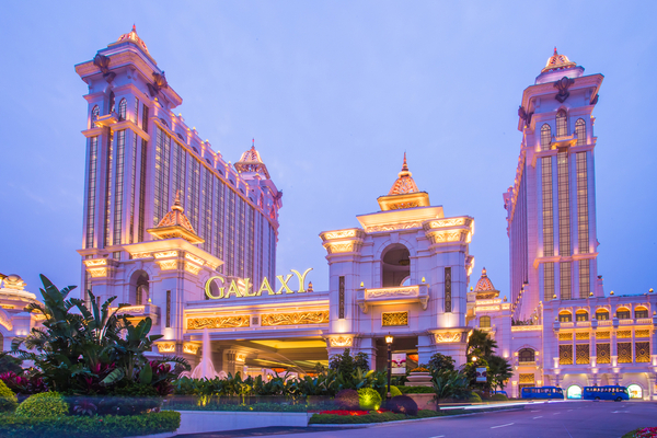 The Galaxy Macau China