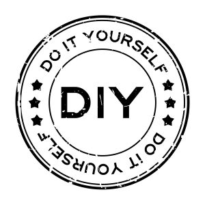 do it yourself sign